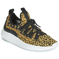 Shoes Low top trainers Supra FACTOR Leopard
