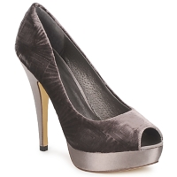 Shoes Women Court shoes Menbur FAIRBANKS Brown