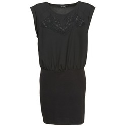 material Women Short Dresses Vila VIHAMIN Black