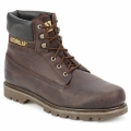Shoes Men Mid boots Caterpillar