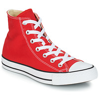 Shoes High top trainers Converse CHUCK TAYLOR ALL STAR CORE HI Red