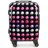 Bags Hard Suitcases David Jones FREDEGAR 34L Multicolour
