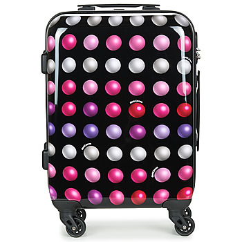 Bags Hard Suitcases David Jones FREDEGAR 34L Multicoloured