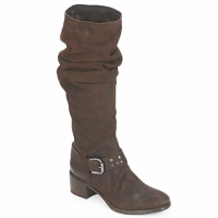 Shoes Women Boots Rew Dream HYGIE Brown