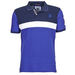 short-sleeved polo shirts U.S Polo Assn. REMY