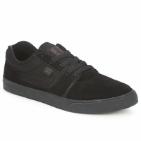 Shoes Men Low top trainers DC Shoes TONIK SHOE Black