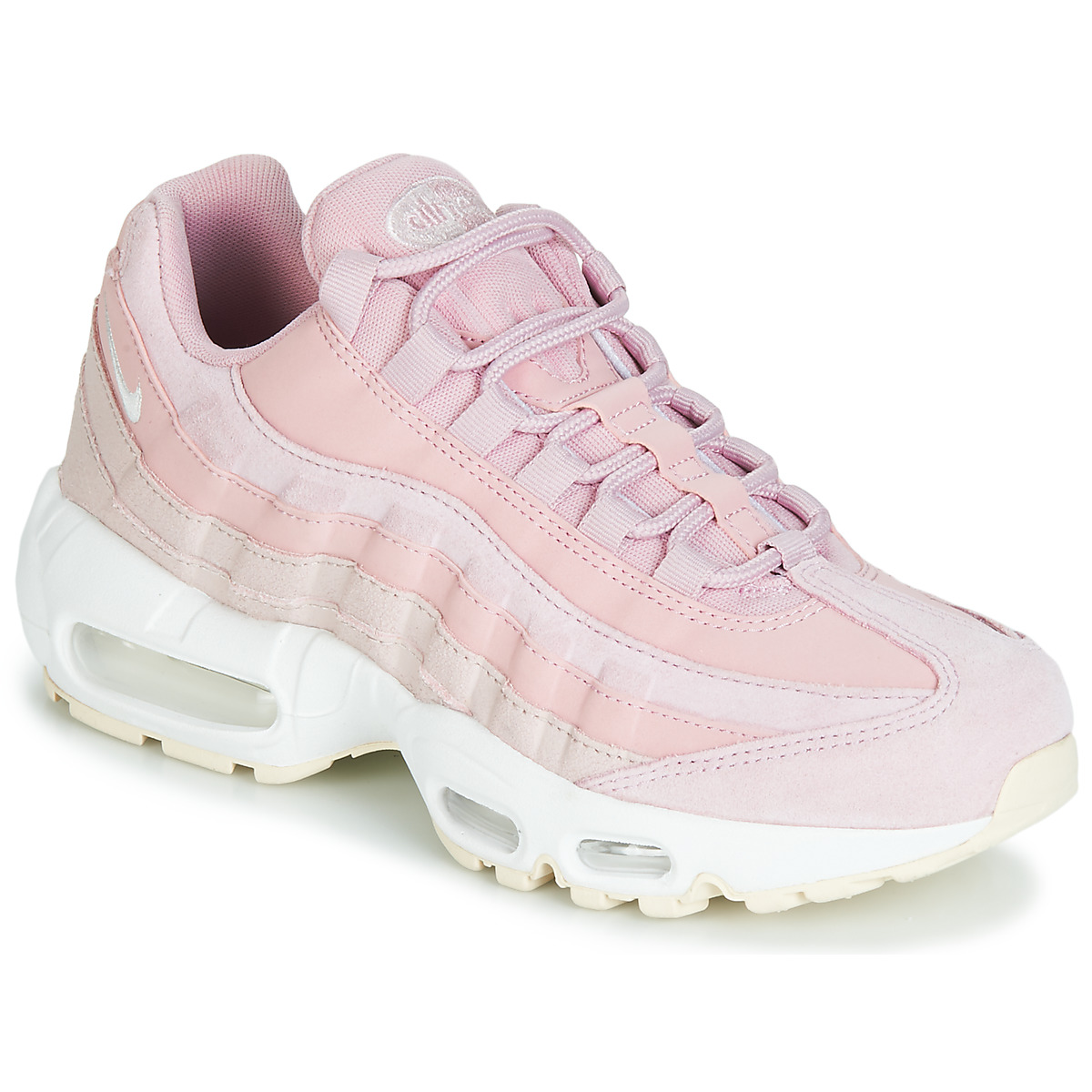 Alexander Graham Bell gioia ricerca scarpe nike air max 95 rosa ...