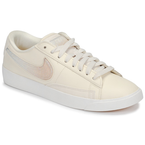look out for the cheapest lowest price Nike BLAZER LOW LX W Pink - Fast delivery | Spartoo Europe ...
