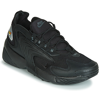 Shoes Men Low top trainers Nike ZOOM 2K Black